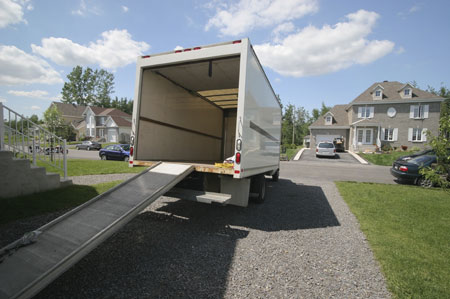 Local Moves & Local Relocations Tampa, St. Petersburg,  Clearwater, Ocala, Gainesville and West Florida.